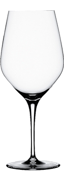 Шпигелау Аутентис Бордо (набор 4 шт.) хрустальное стекло 4400177