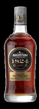 Ангостура 1824 12 лет