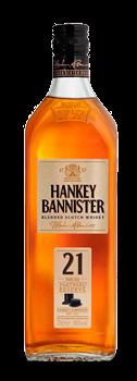 Хенки Бэннистер 21 год
