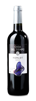 Каса дель Тьемпо Мерло