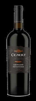 Селект Амурский Потапенко 2017