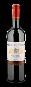 Барон де Тур Бордо 2016