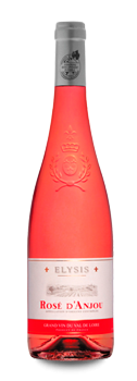 Розе д&#39Анжу Элизис 2017