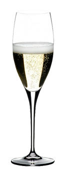 Ридель Харт ту Харт Шампань Креман (набор 2 шт.) хрусталь 6409-85