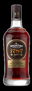 Ангостура 1787 15 лет