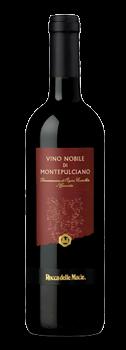Вино Нобиле ди Монтепульчано Рокка делле Мачие 2013
