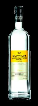 Суммум Лимонная