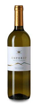 Эмпорио Инзолия-Катарратто 2018
